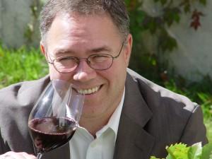 Weinakademiker Stephan Jurende