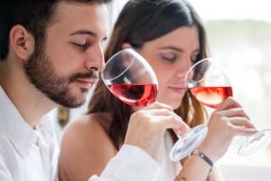 Weinevents fuer Firmenkunden