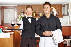 Weinfachberatung fuer die Gastronomie